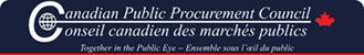 Canadian Public Procurement Council