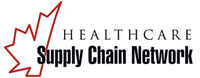 Healthcare Supply Chain Network